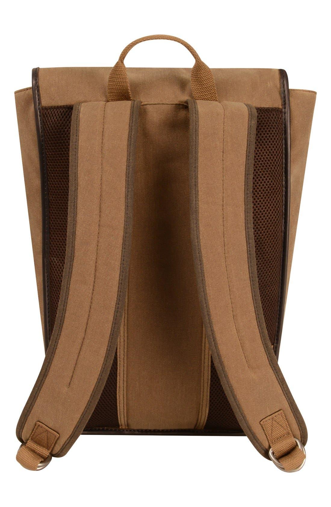Alternate Image 2  - Timberland 'Madison' Backpack