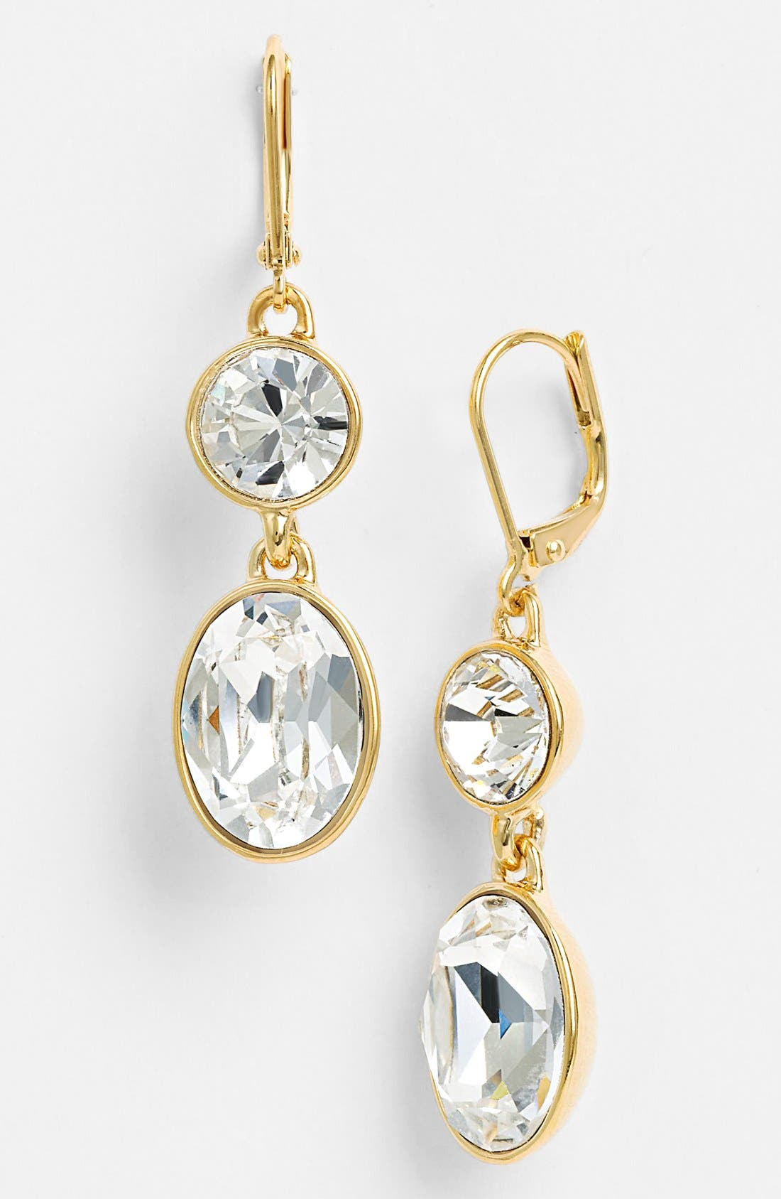 Main Image - Givenchy Drop Earrings (Nordstrom Exclusive)