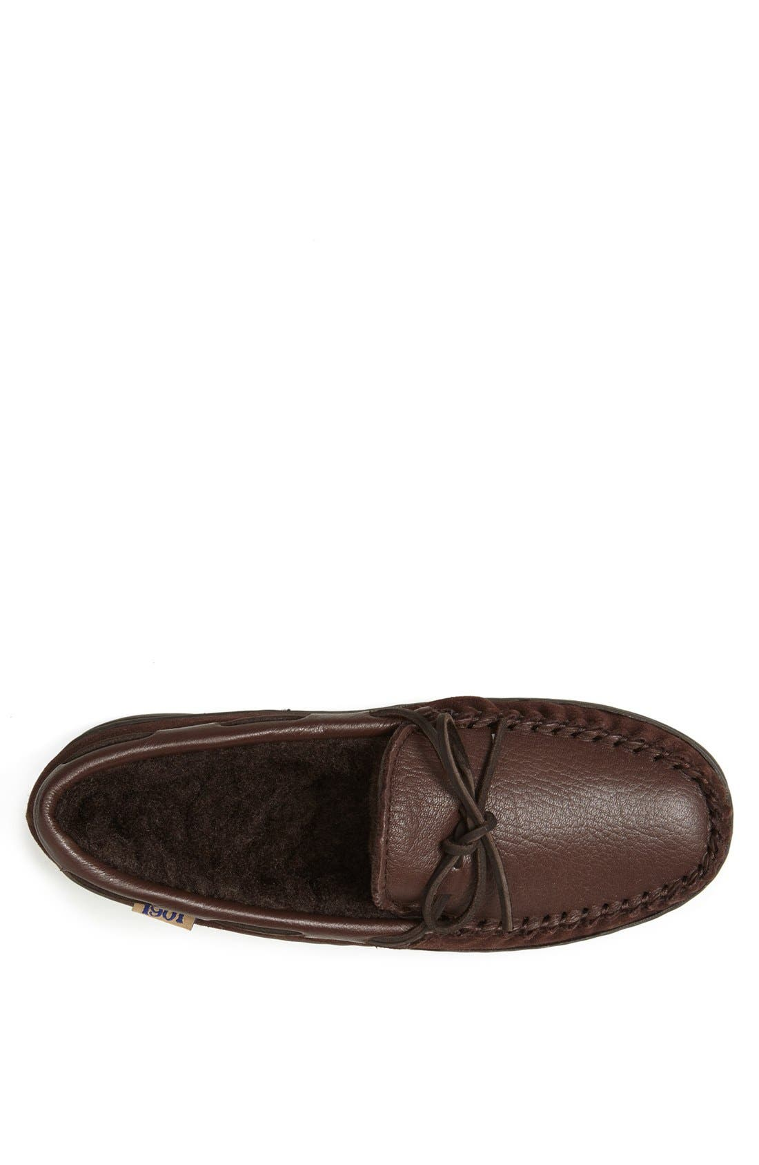 Alternate Image 3  - 1901 'Cameron' Slipper (Men)