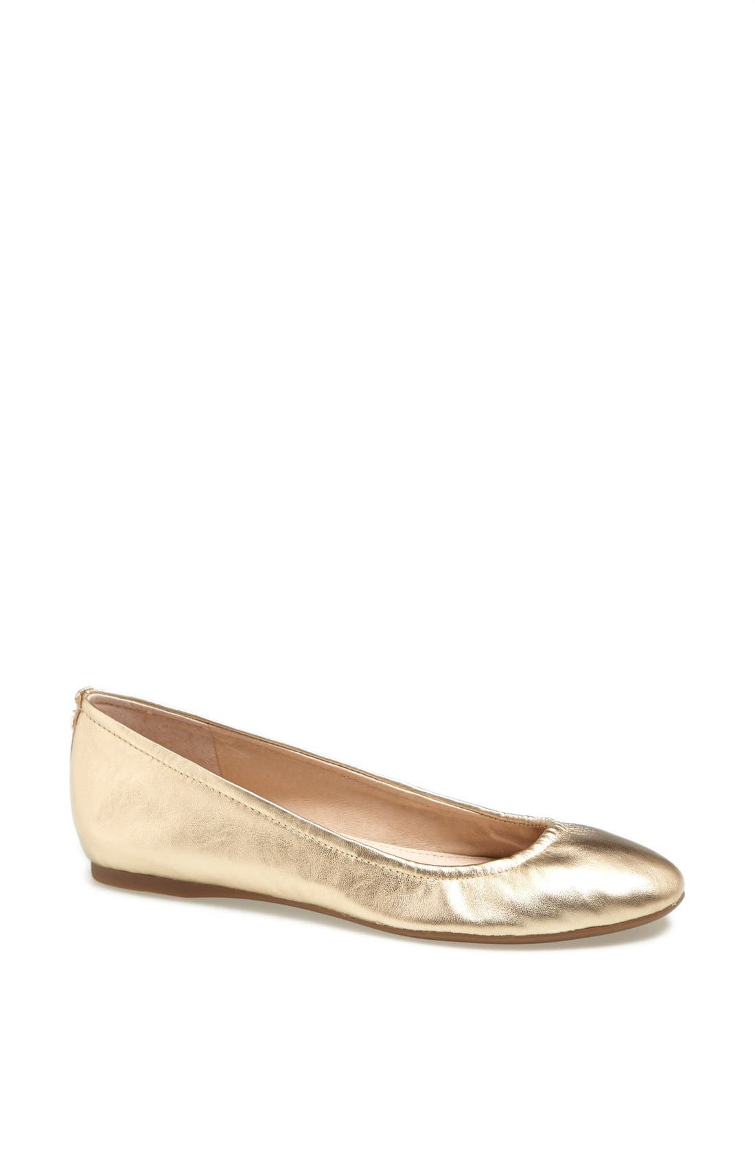 Alternate Image 1 Selected - Sam Edelman 'Noah' Flat