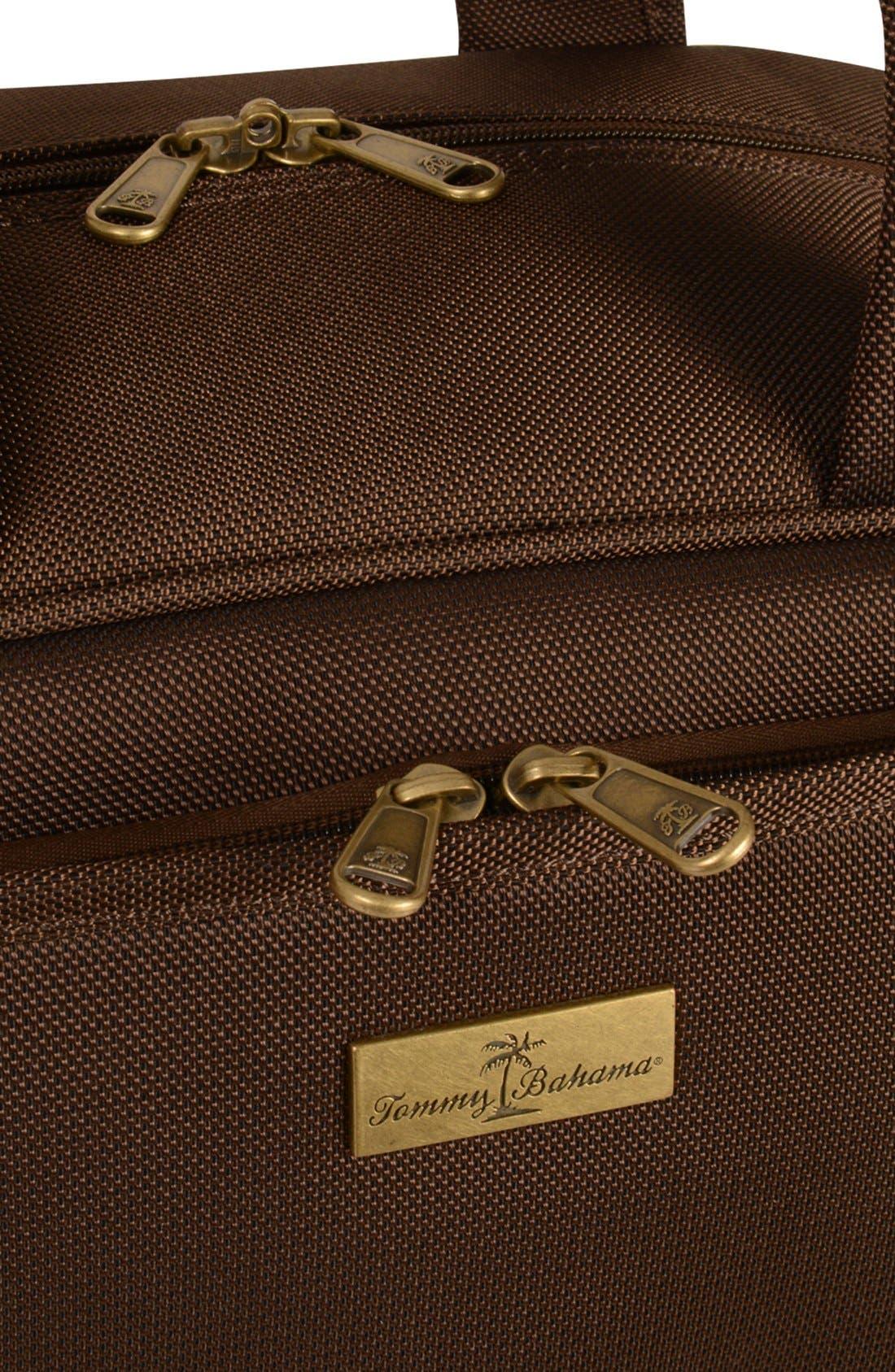 Alternate Image 4  - Tommy Bahama 'Harbor' Rolling Suitcase