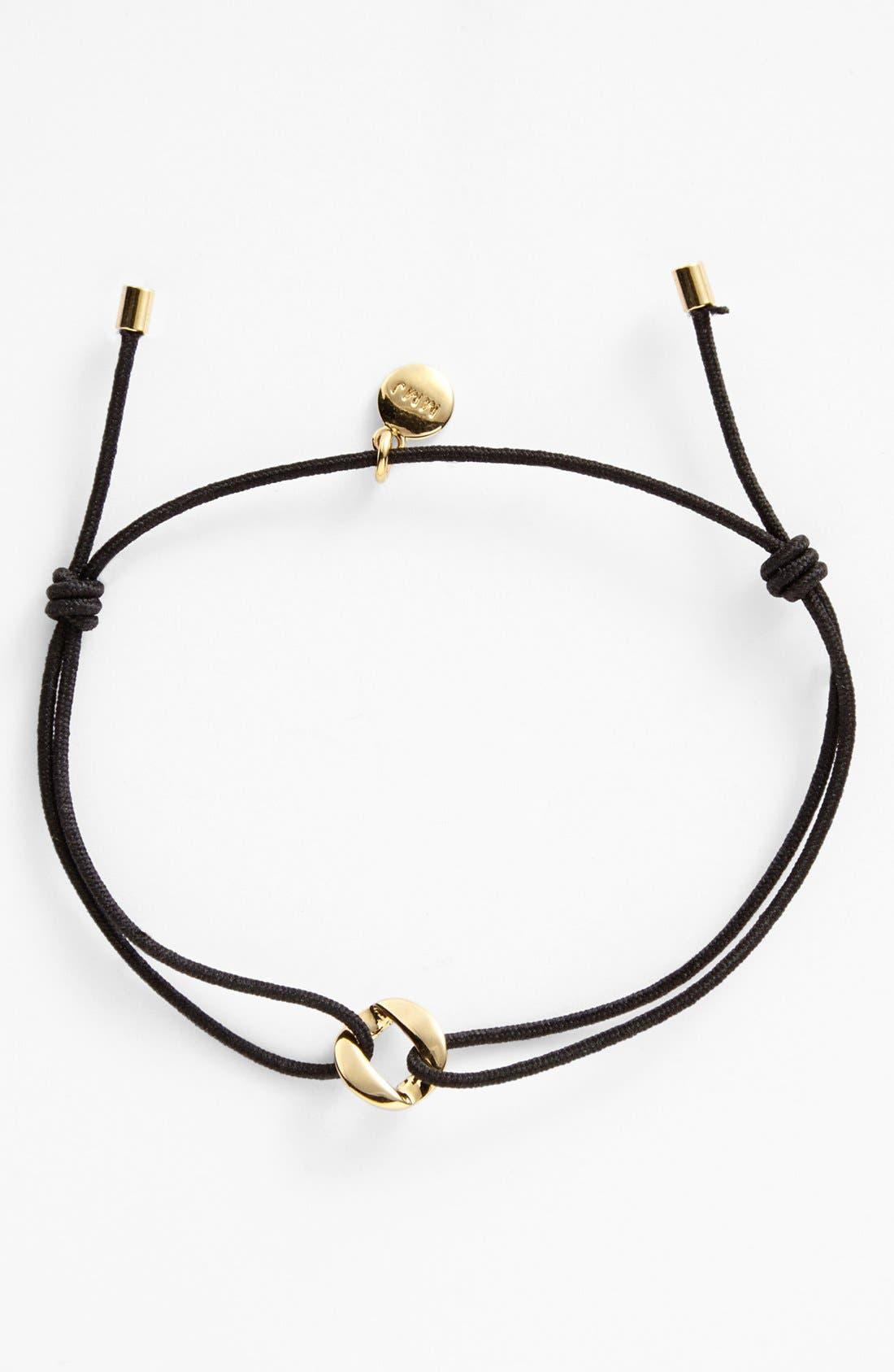 Alternate Image 1 Selected - MARC BY MARC JACOBS Friendship Bracelet