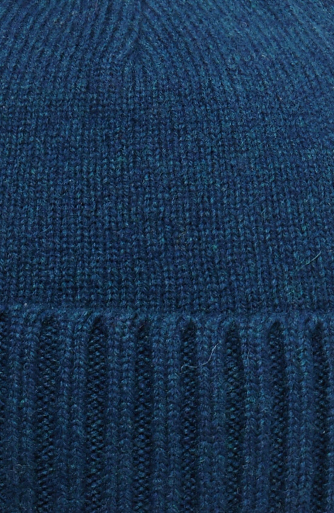 Alternate Image 2  - Patagonia 'Brodeo' Merino Wool Blend Beanie