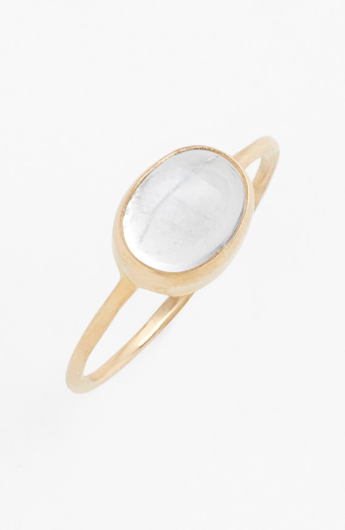 Main Image - Melissa Joy Manning Oval Semiprecious Stone Ring