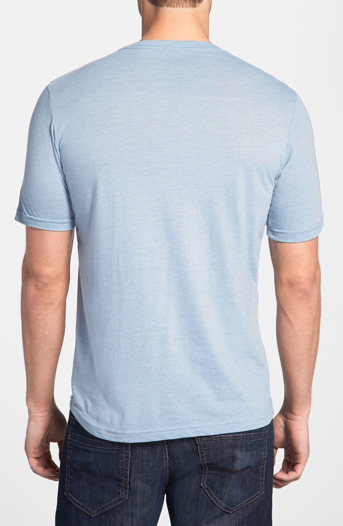 Alternate Image 2  - Bowery Supply 'Sky Birds' Graphic T-Shirt