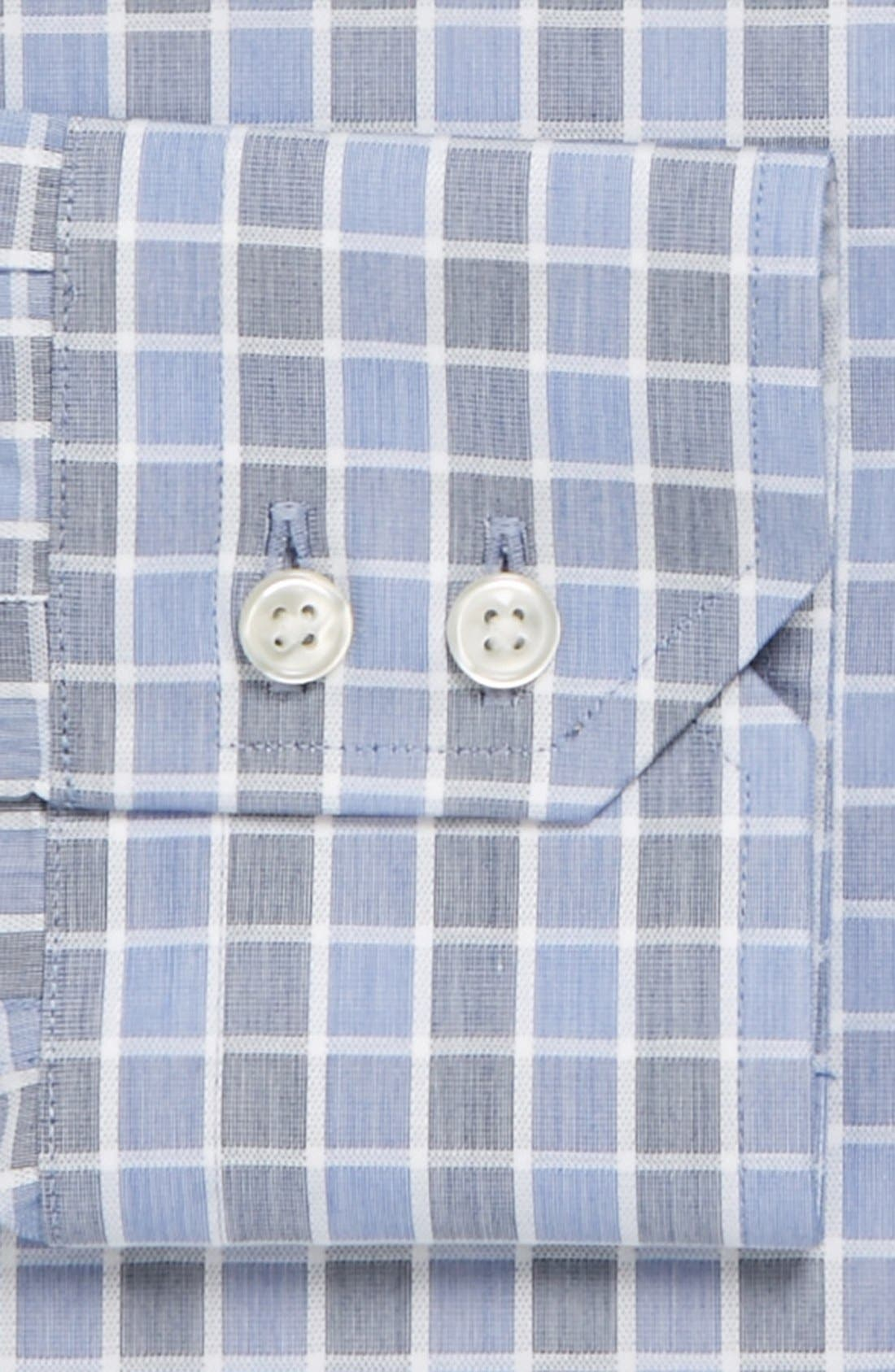 Alternate Image 2  - BOSS HUGO BOSS 'Gordon' US Regular Fit Dress Shirt