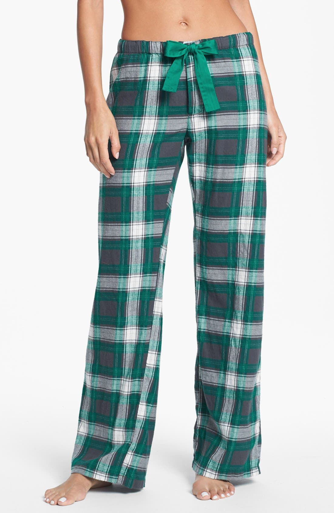 Alternate Image 1 Selected - PJ Salvage 'Enchanted' Lounge Pants