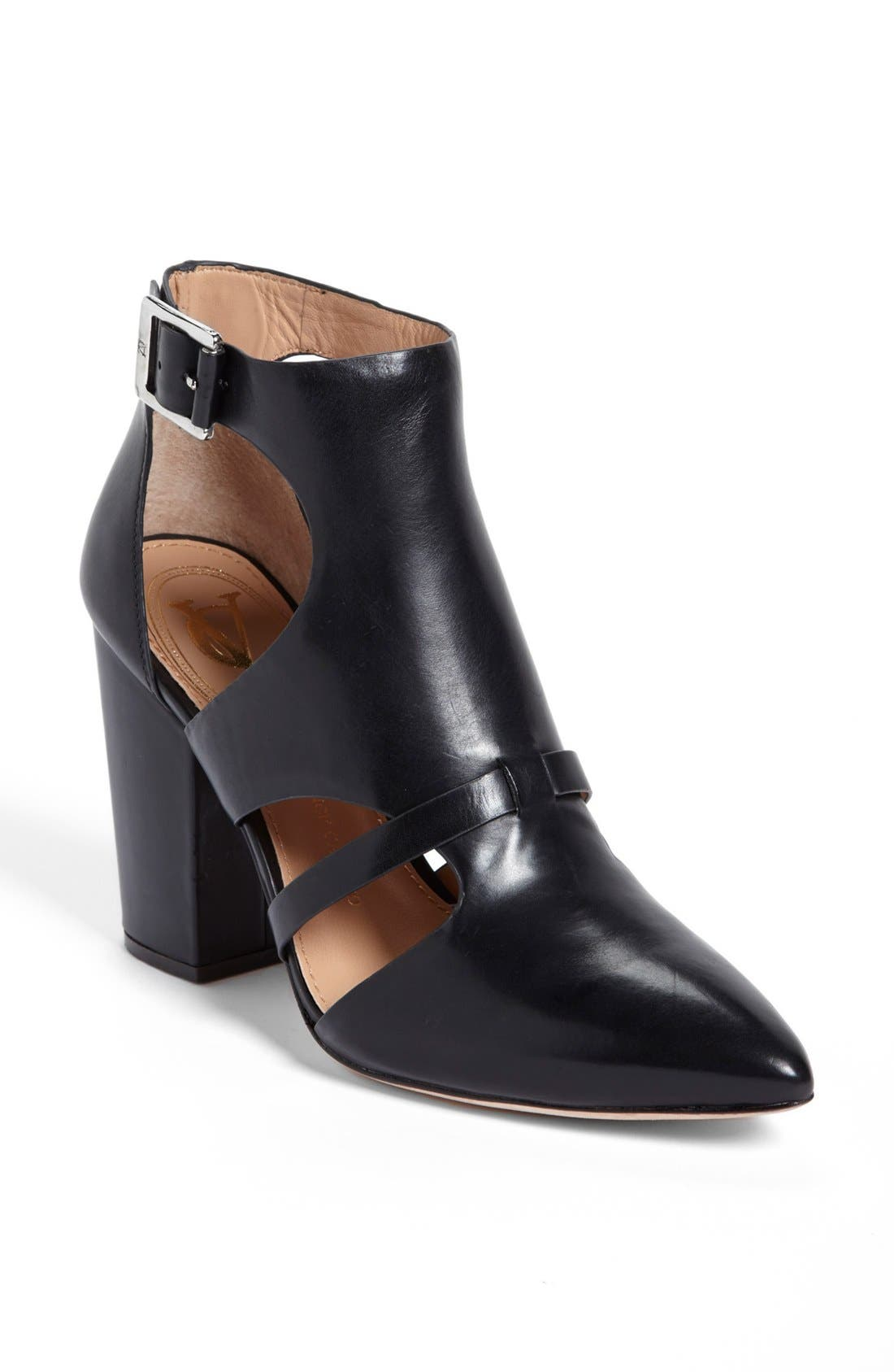 Alternate Image 1 Selected - VC Signature 'Velmah' Leather Bootie