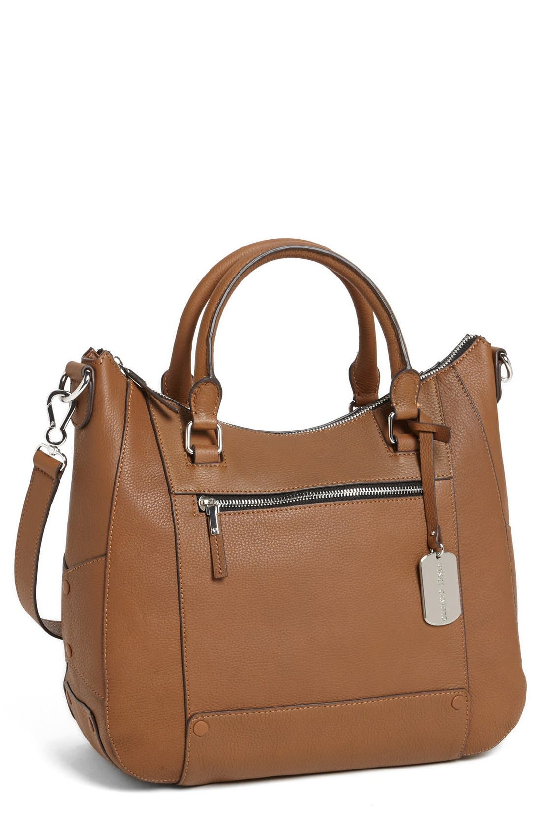 Alternate Image 1 Selected - Vince Camuto 'Mikey' Satchel