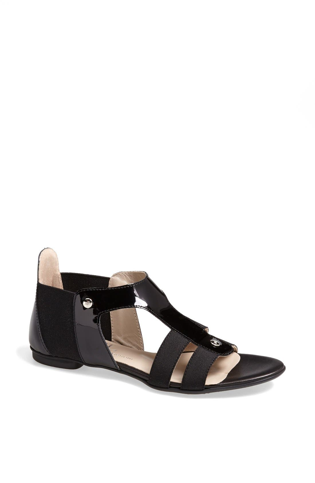 Alternate Image 1 Selected - Attilio Giusti Leombruni 'Euro' Sandal