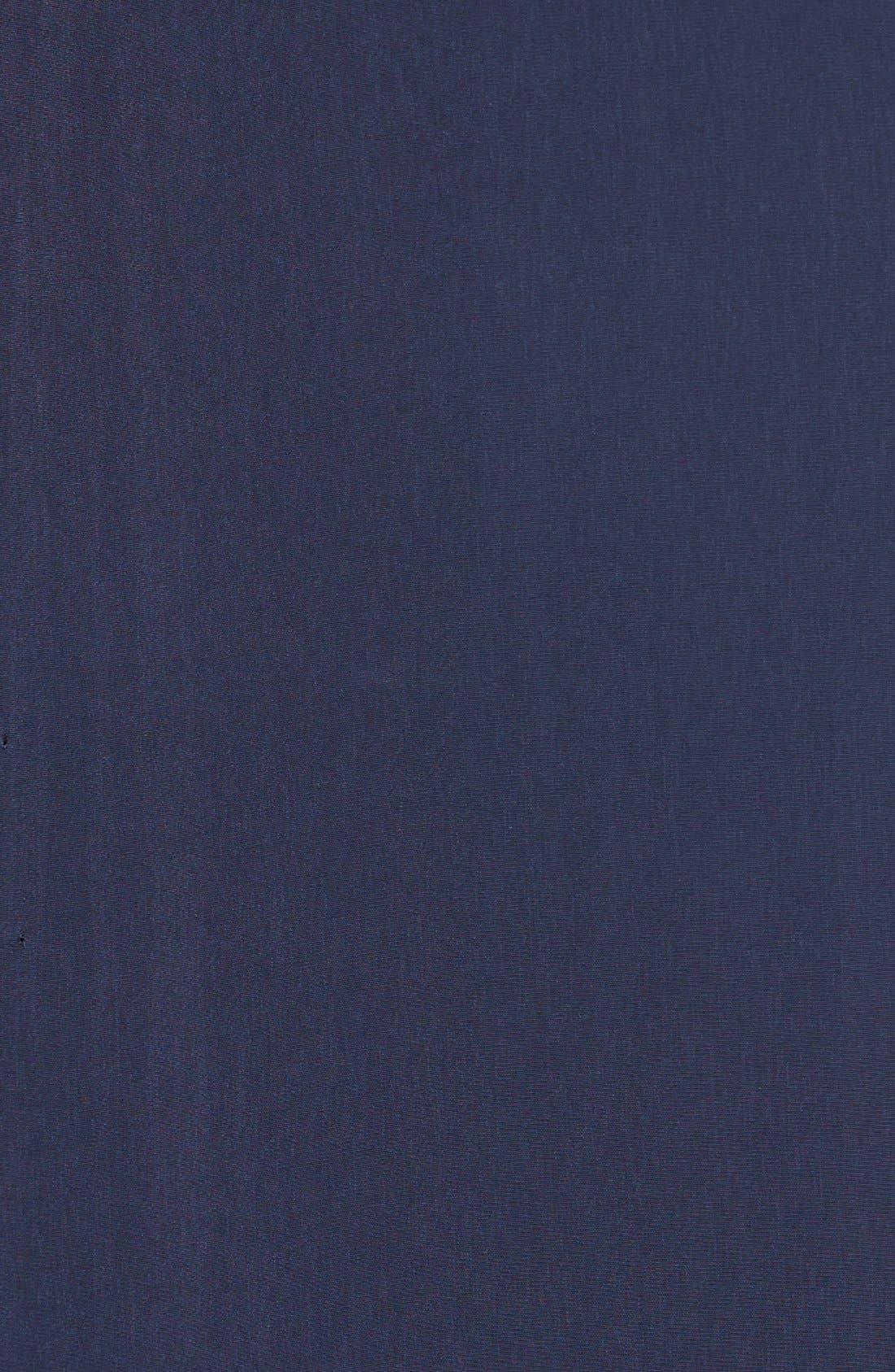 Alternate Image 3  - Tildon Side Slit Maxi Skirt
