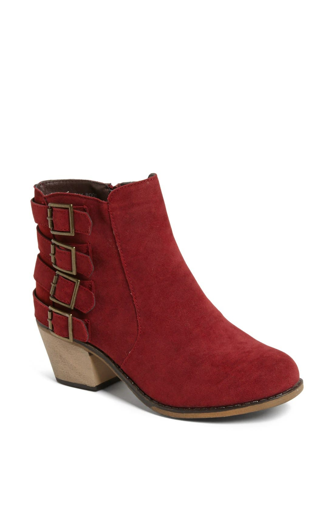 Electric Karma Cathy Boot Nordstrom