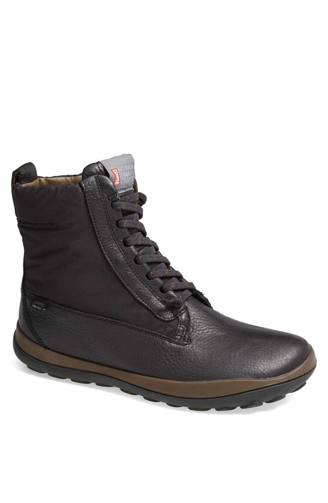 Alternate Image 1 Selected - Camper 'Peu Pista' Gore-Tex® Snow Boot (Men)