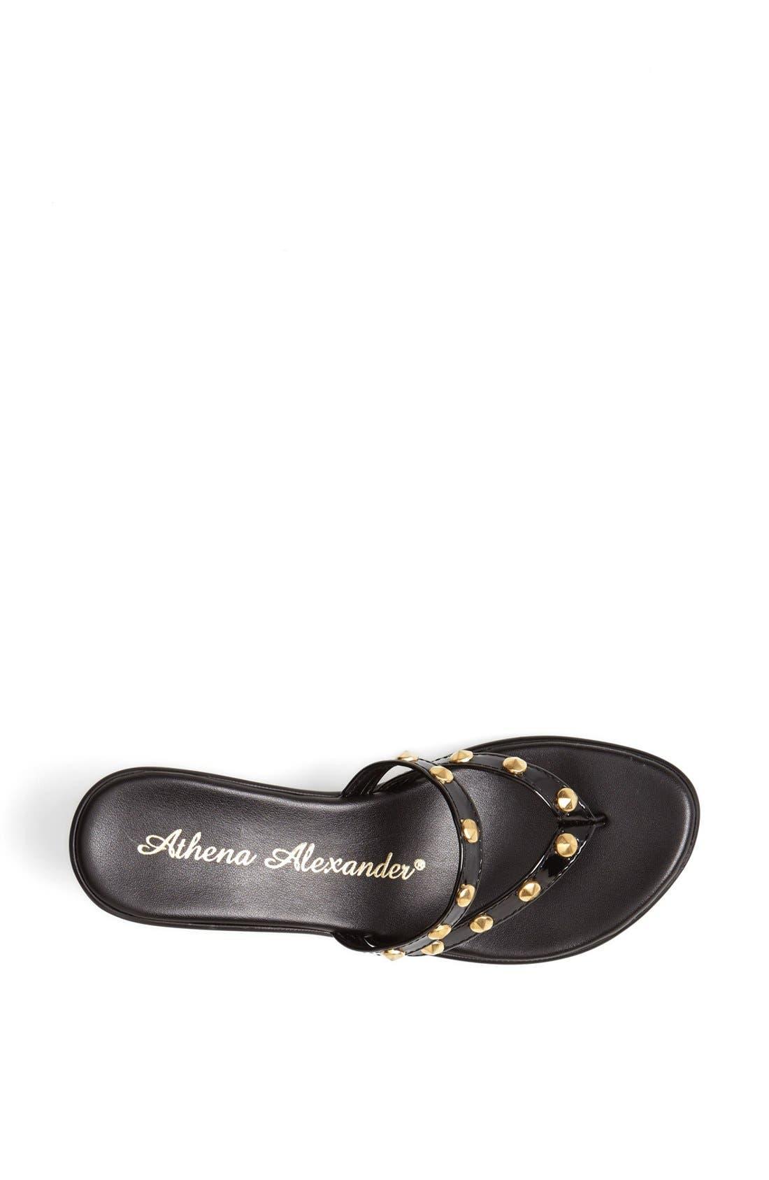 Alternate Image 3  - Athena Alexander 'Image' Sandal