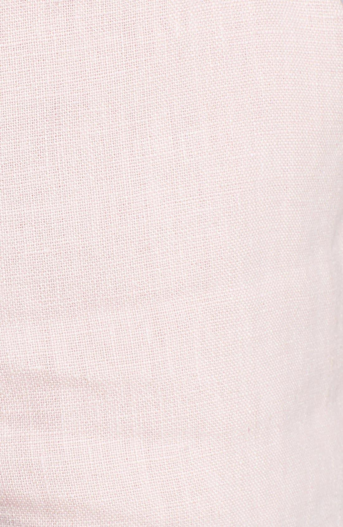 Alternate Image 3  - Joie 'Leiden' Linen Shorts