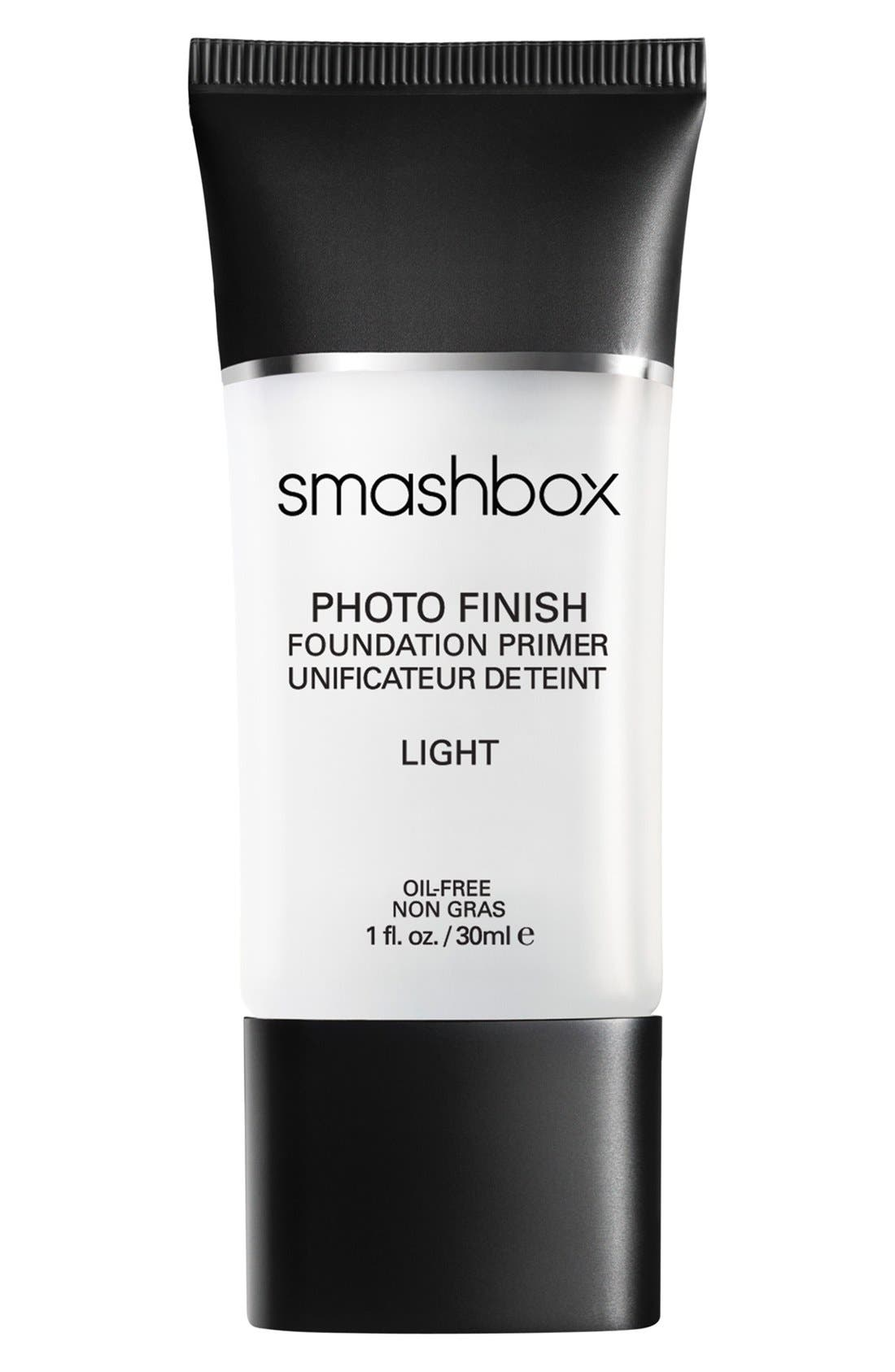 Smashbox Photo Finish Light Foundation Primer