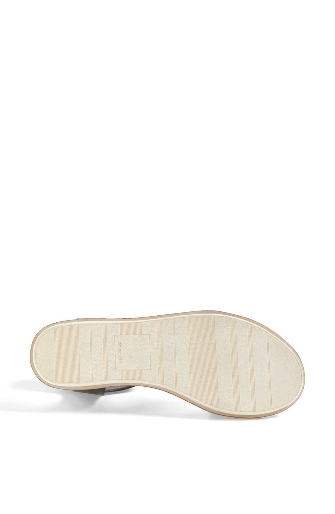 Alternate Image 4  - Dolce Vita 'Naria' Sandal