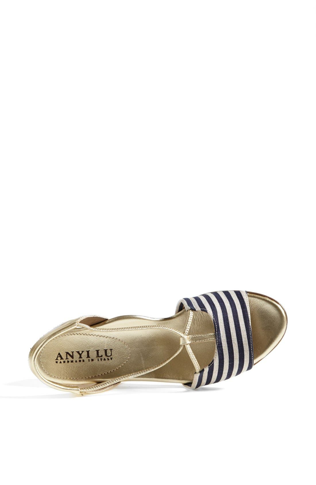 Alternate Image 3  - Anyi Lu 'Leah' Sandal