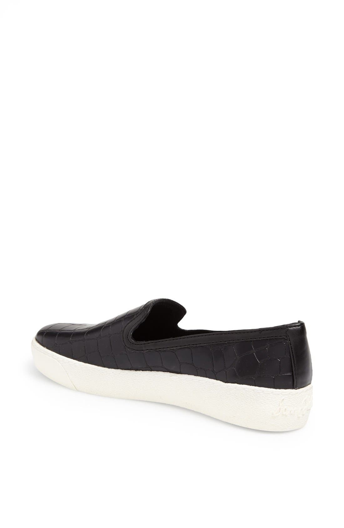 Alternate Image 2  - Sam Edelman 'Becker' Slip On