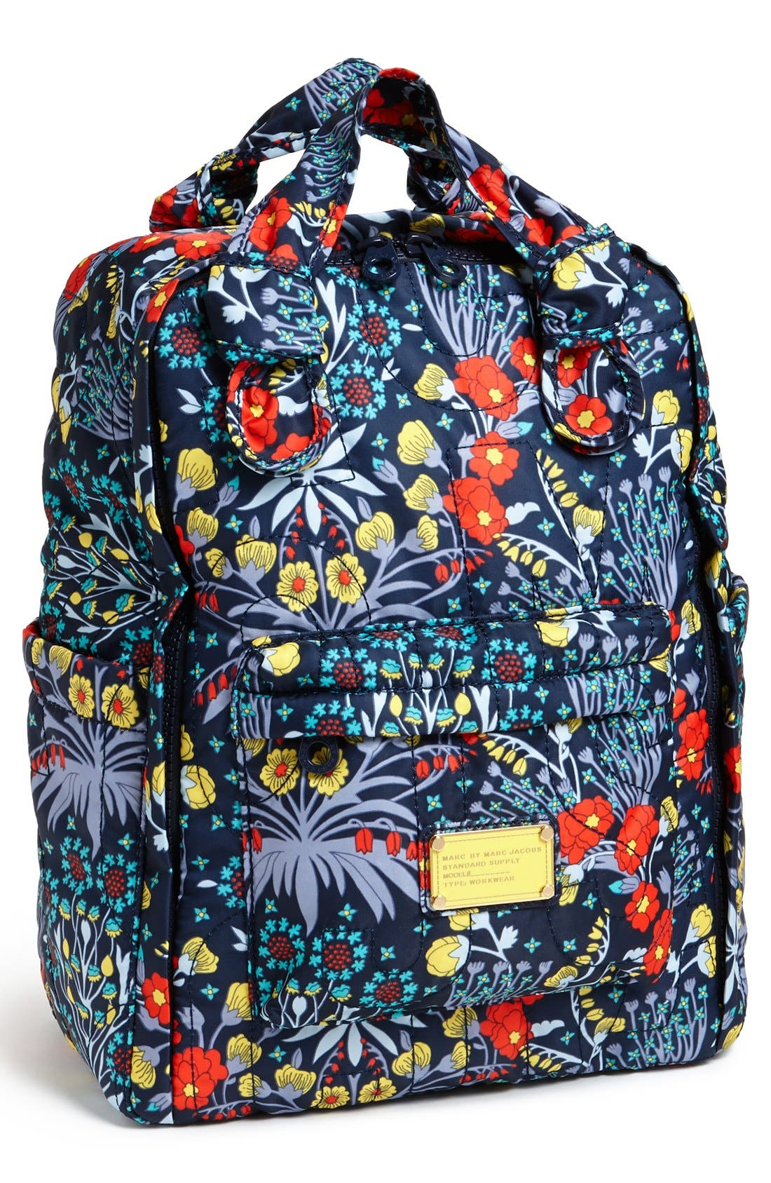 Alternate Image 1 Selected - MARC BY MARC JACOBS 'Pretty' Knapsack