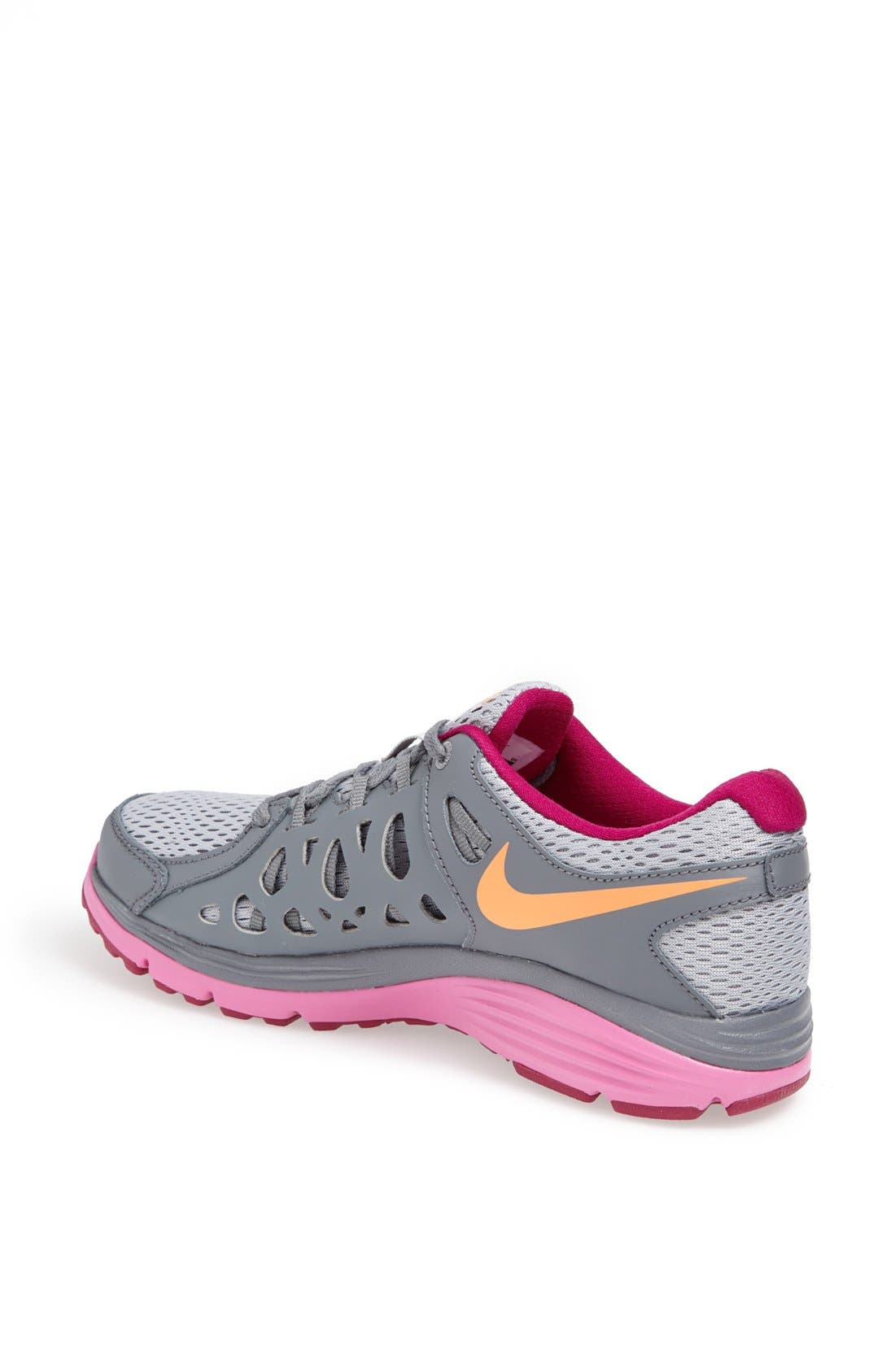 Alternate Image 2  - Nike 'Dual Fusion 2.0' Running Shoe (Women)