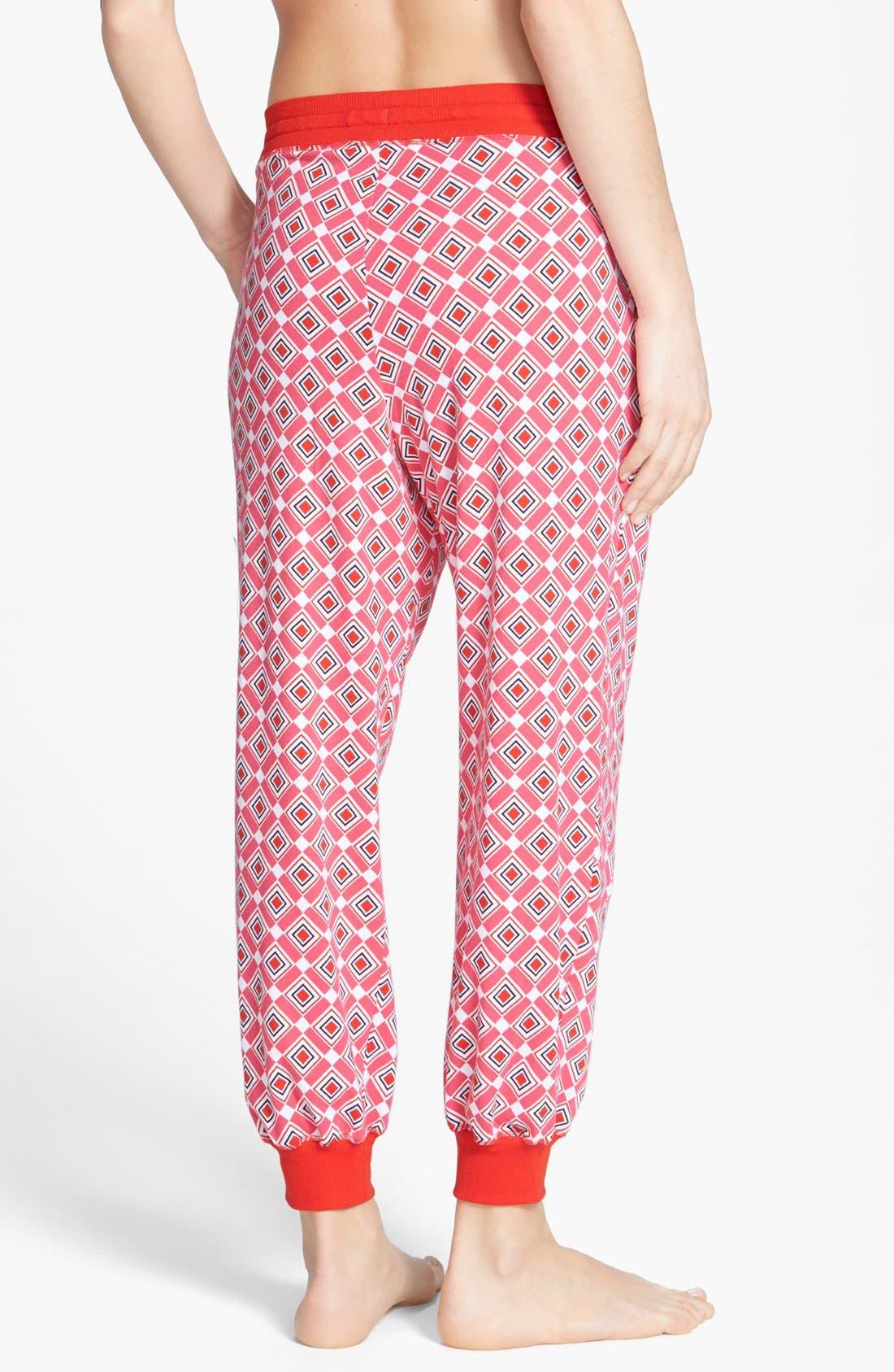 Alternate Image 2  - Josie 'Diamond' Dorm Pants