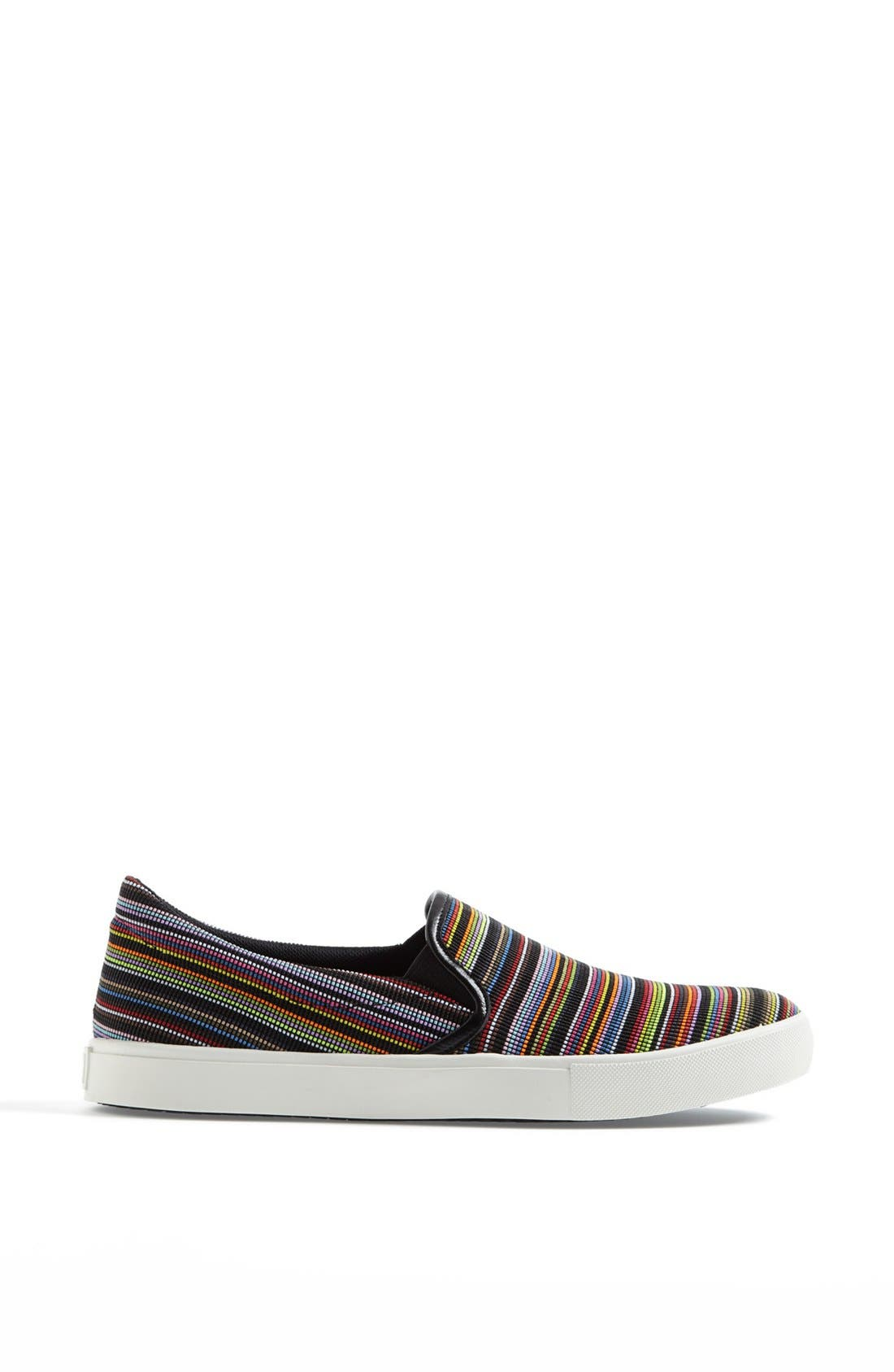 Alternate Image 4  - United Nude Collection Elastic Slip-On Sneaker (Online Only)