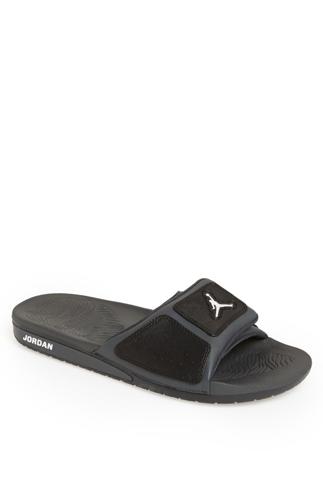 Alternate Image 1 Selected - Nike 'Jordan Hydro 3' Sandal