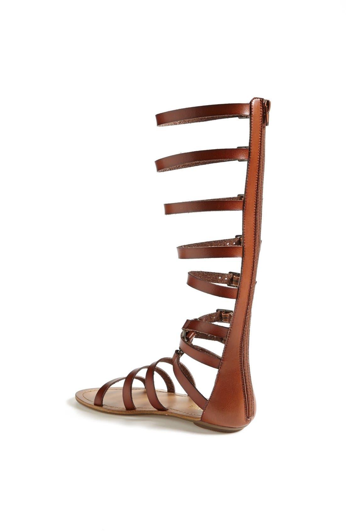 Alternate Image 2  - KENDALL + KYLIE Madden Girl 'Seriious' Sandal