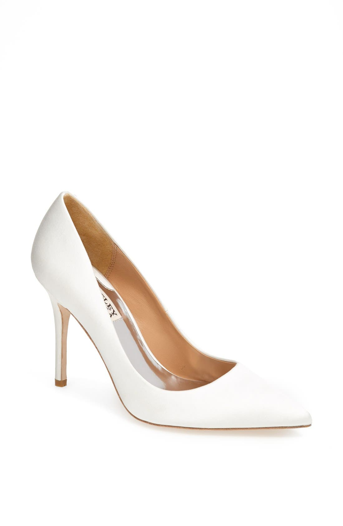 Main Image - Badgley Mischka 'Kat' Pump