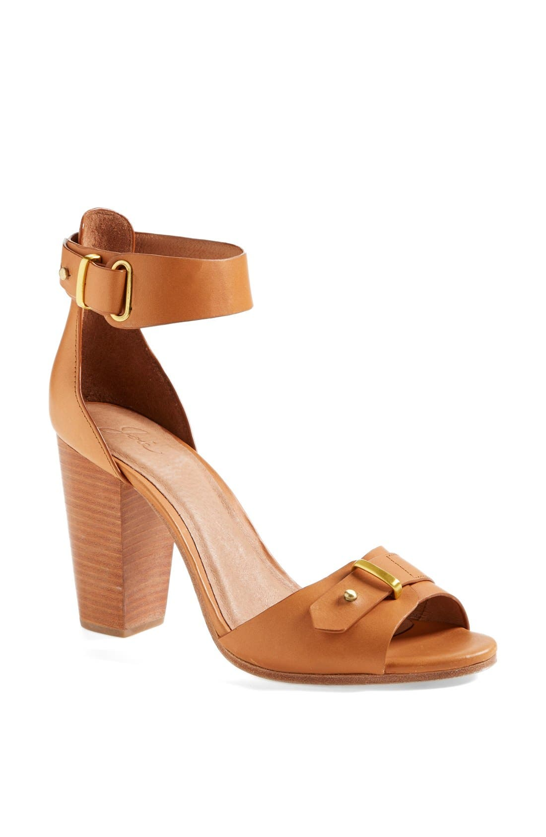 Alternate Image 1 Selected - Joie Ankle Strap Sandal