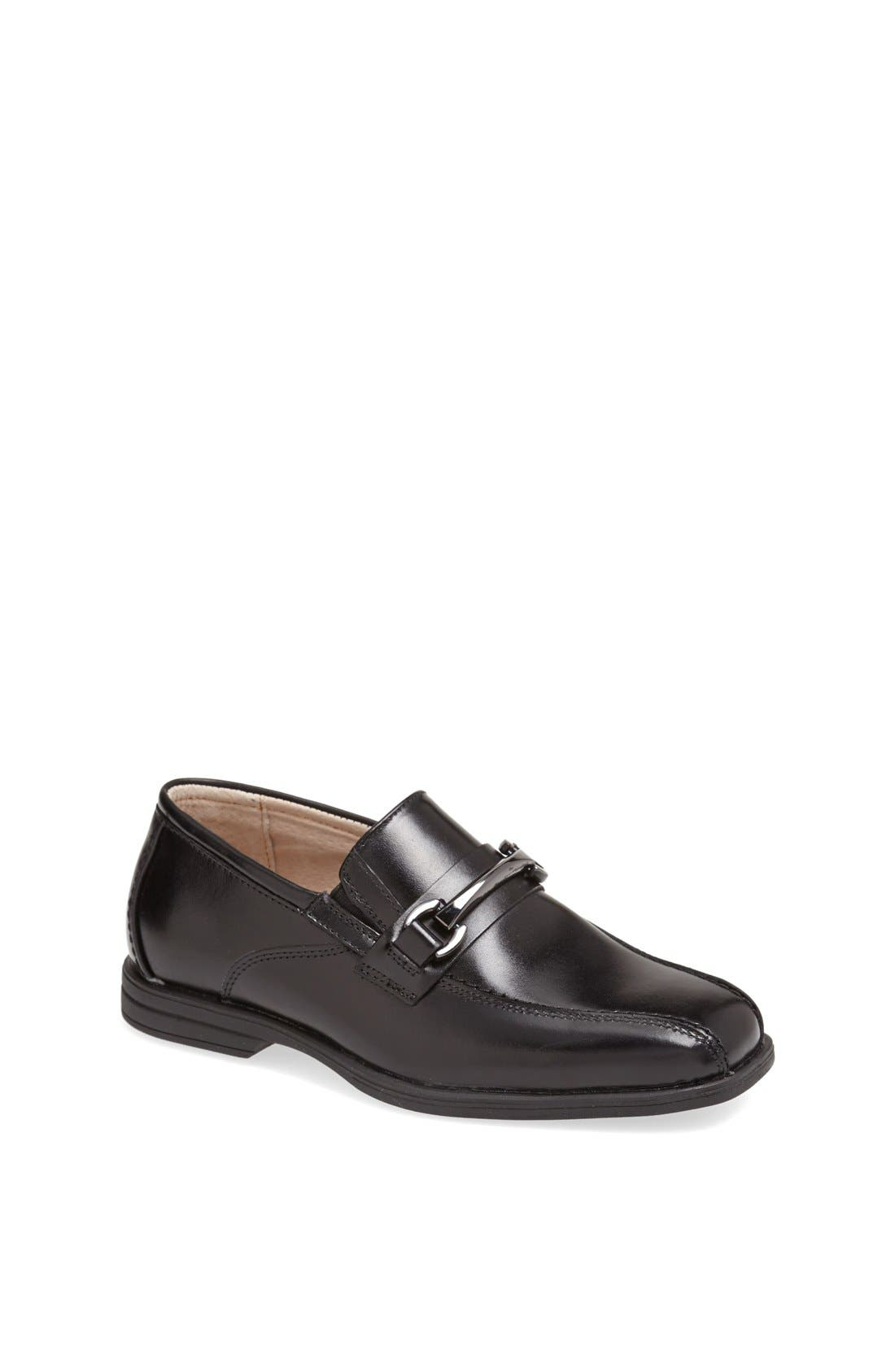 Florsheim 'Reveal Jr.' Bit Slip-On (Toddler, Little Kid & Big Kid)