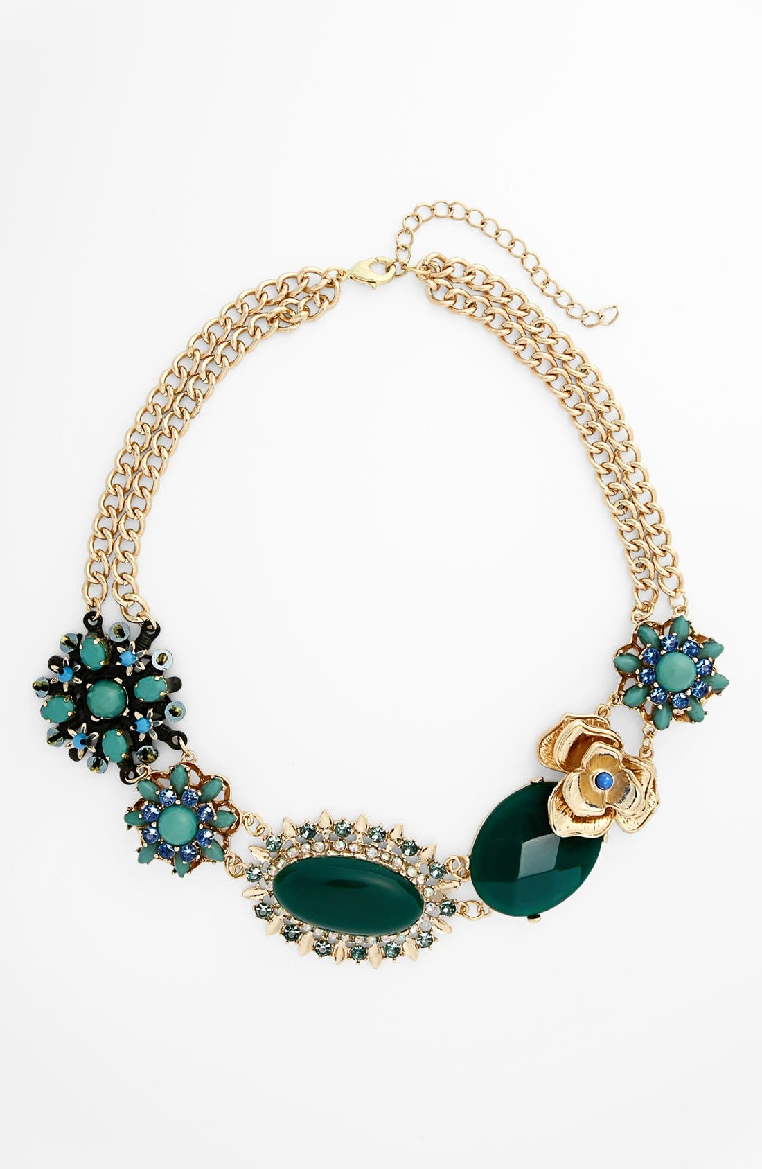 Alternate Image 1 Selected - Leith Statement Necklace
