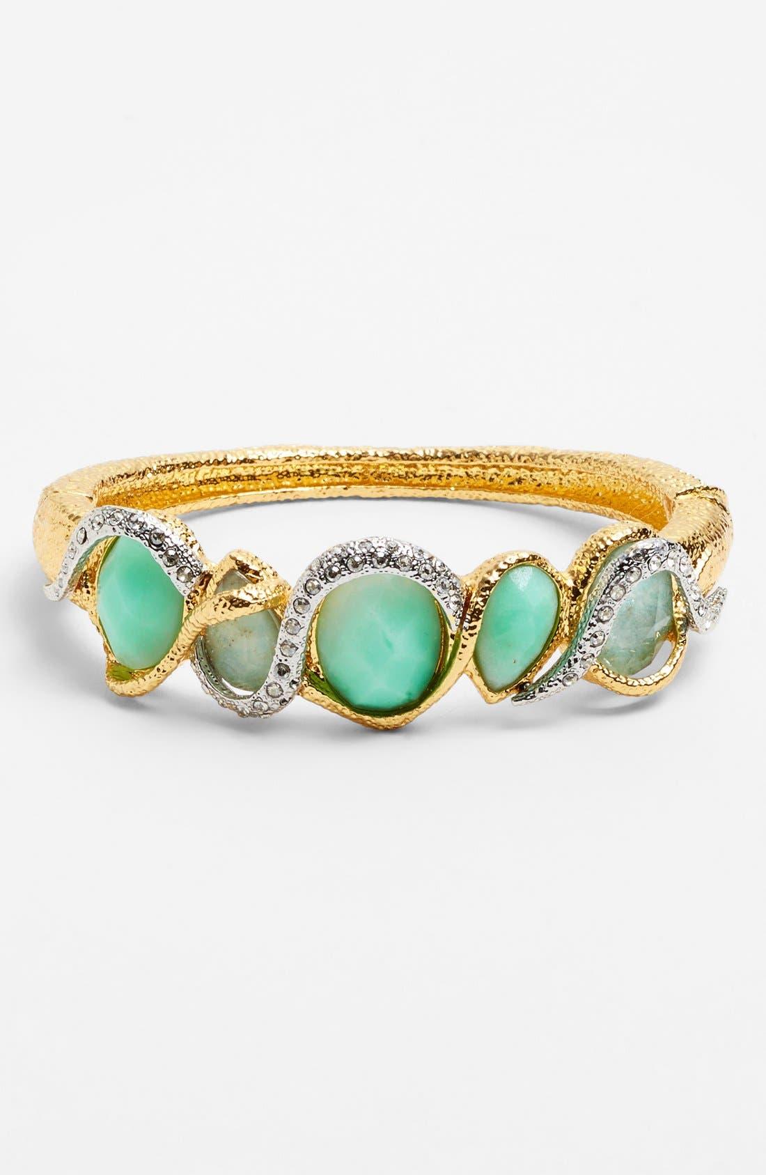 Main Image - Alexis Bittar 'Elements - Maldivian' Semiprecious Stone Bracelet