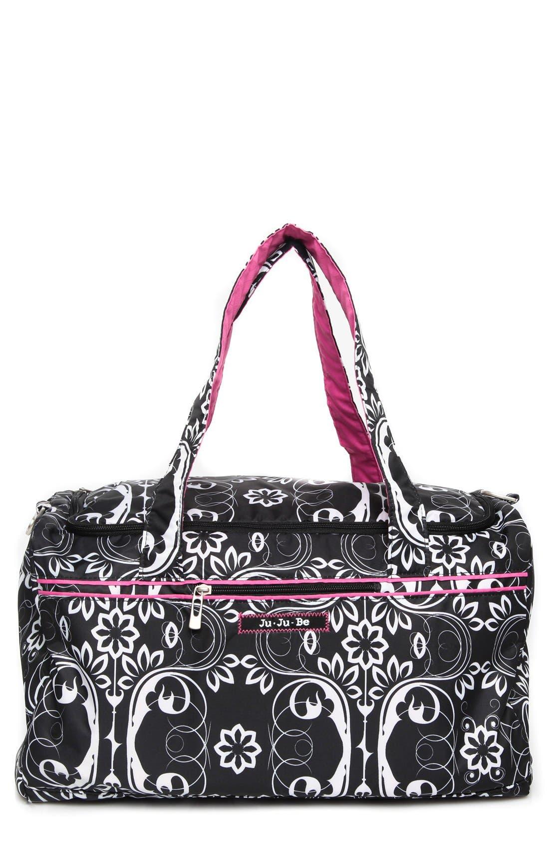 Ju-Ju-Be 'Starlet' Travel Diaper Bag
