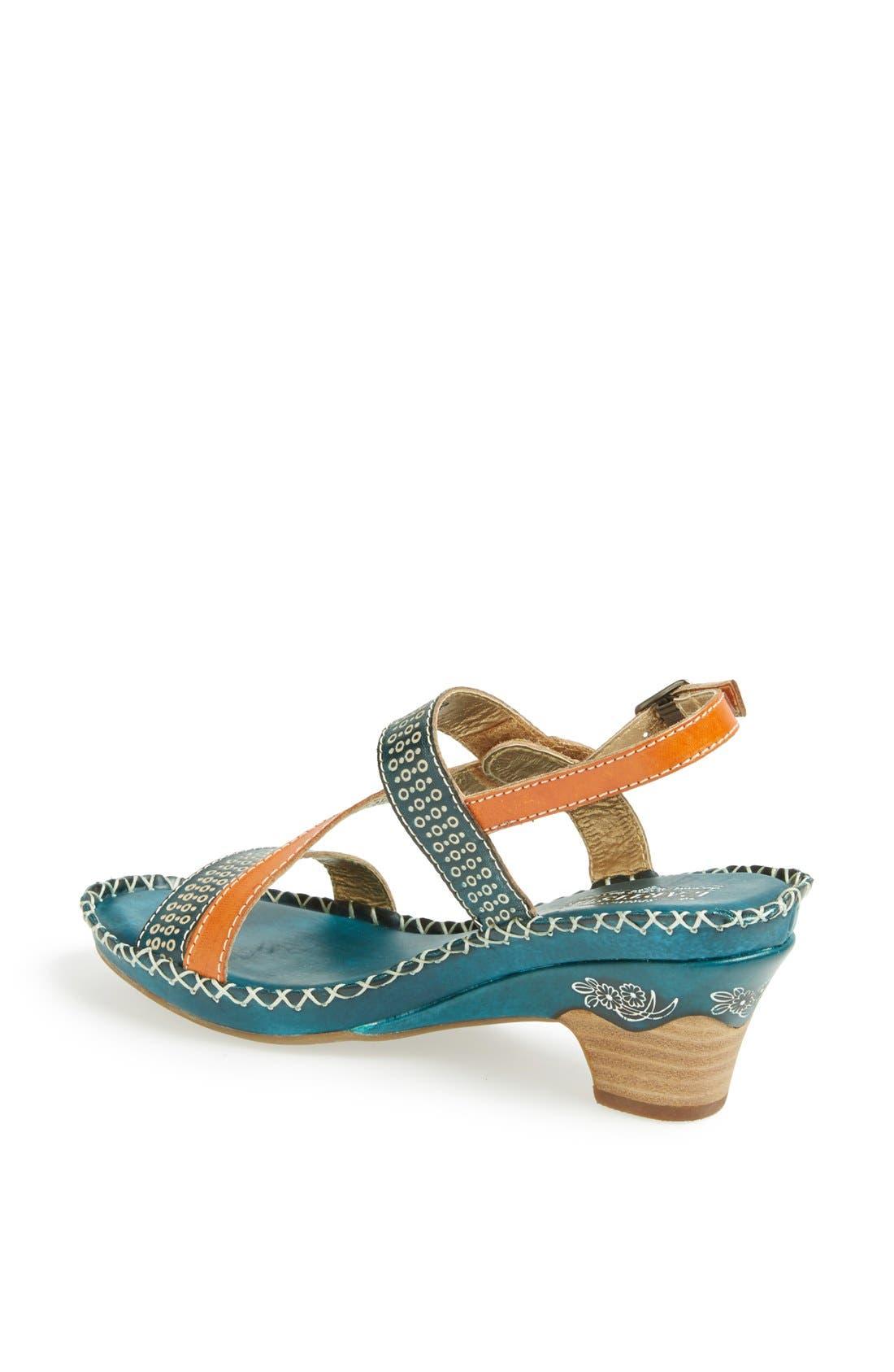Alternate Image 2  - Spring Step 'Dreamer' Sandal