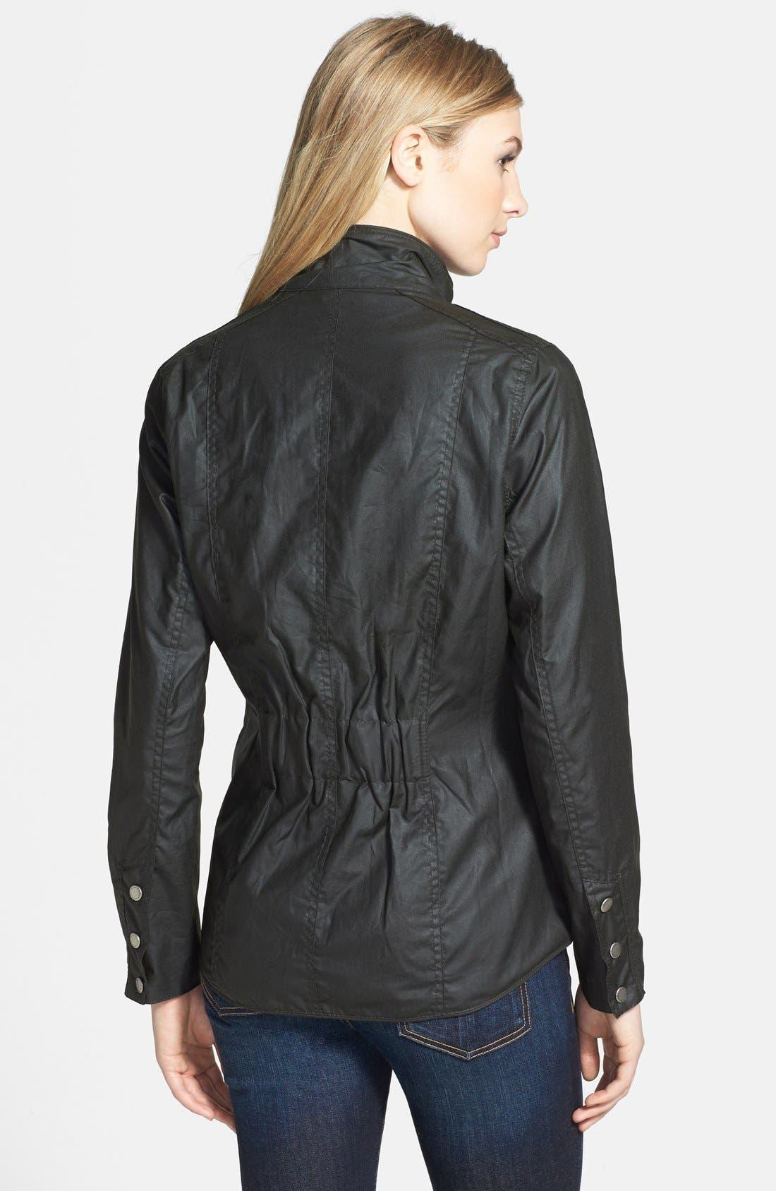 Alternate Image 2  - Barbour 'Ferndown' Jacket