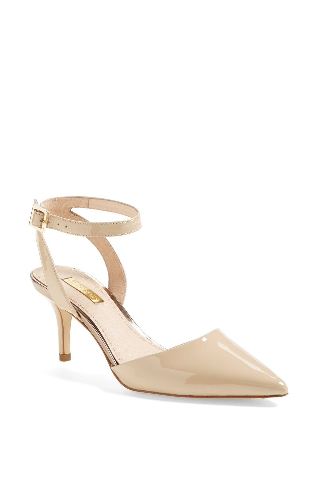 Alternate Image 1 Selected - Louise et Cie 'Esperance' Pump (Women)