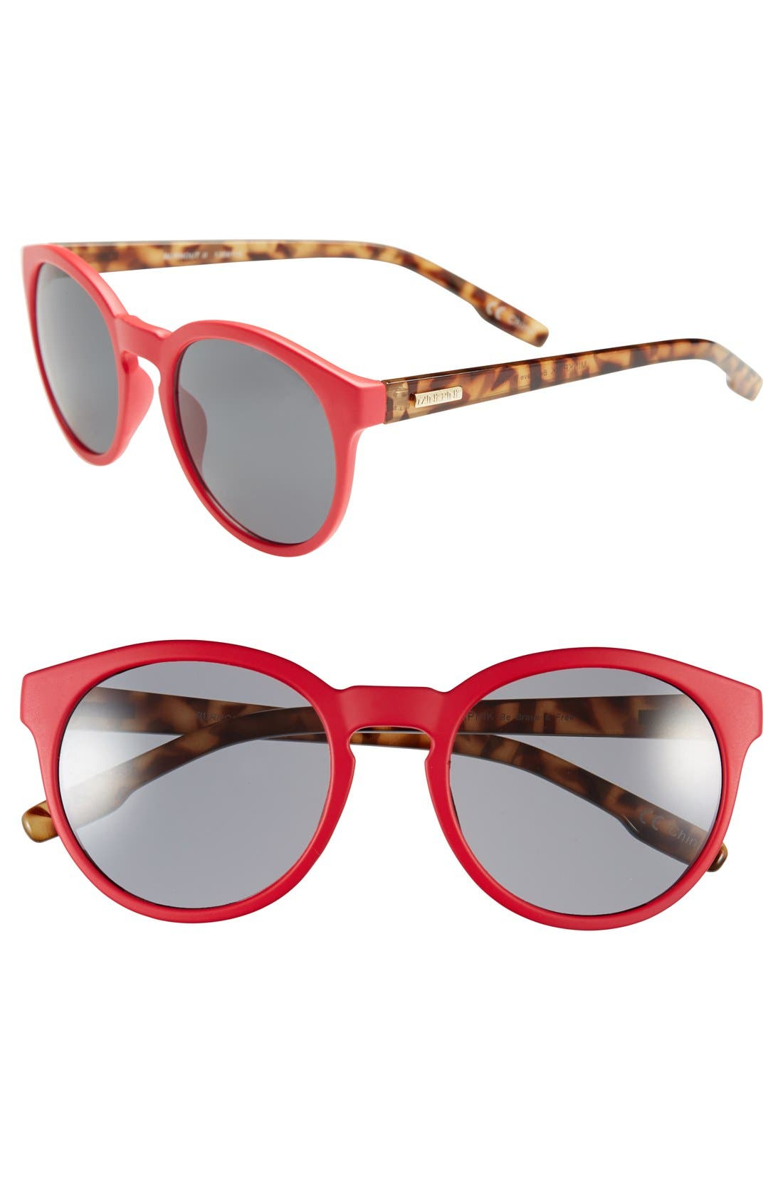 Alternate Image 1 Selected - MINKPINK 'Burnout II' 49mm Sunglasses