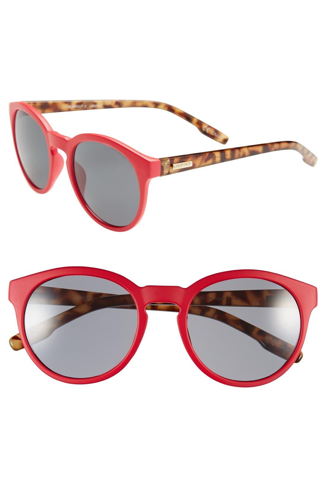 Main Image - MINKPINK 'Burnout II' 49mm Sunglasses