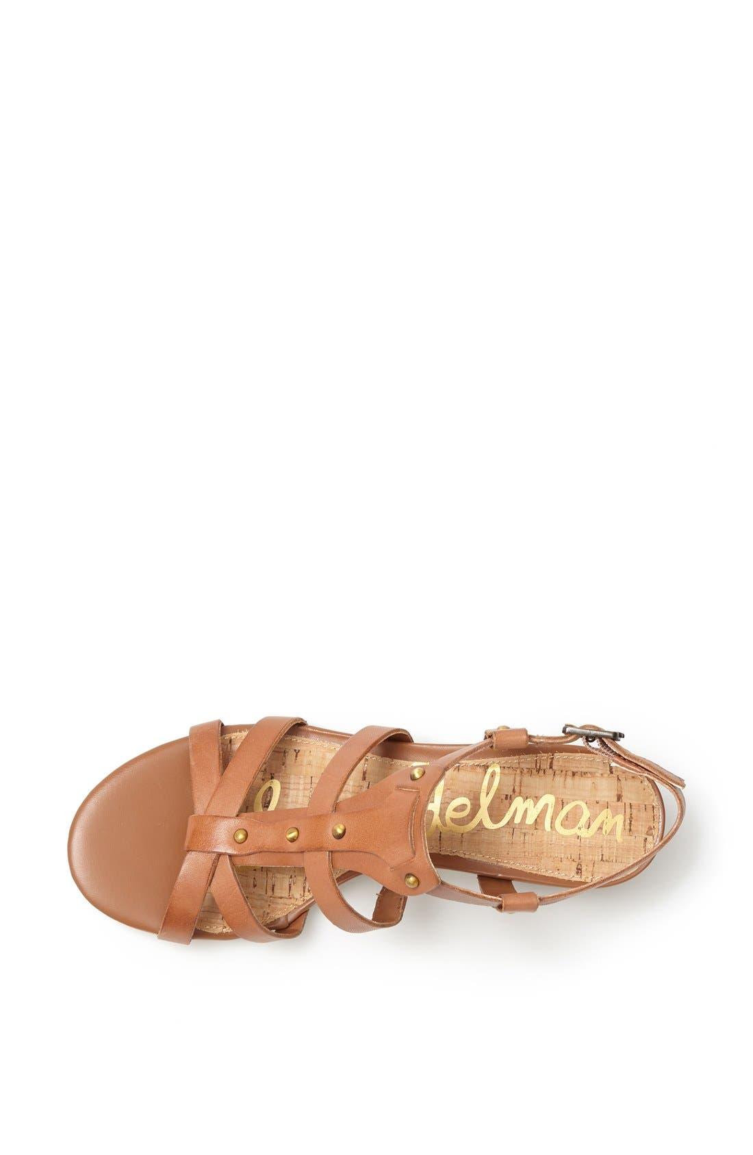 Alternate Image 3  - Sam Edelman 'Angela' Sandal