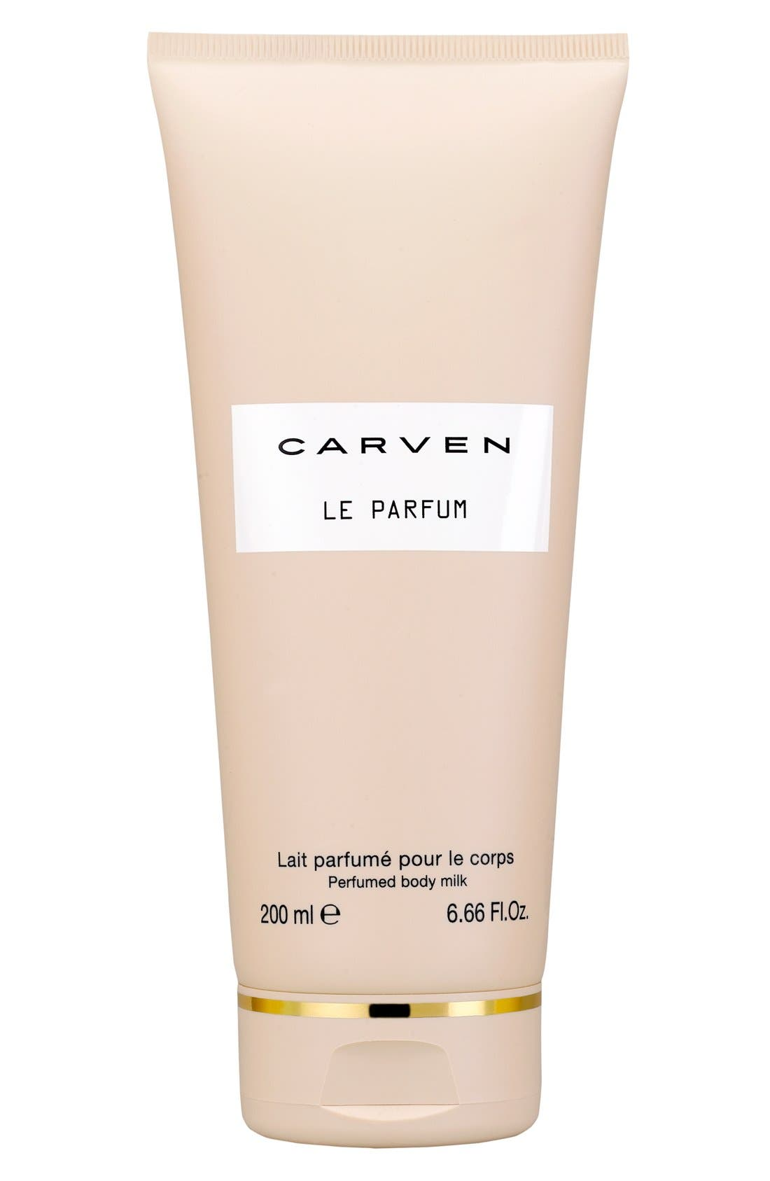 Carven 'Le Parfum' Perfumed Body Milk