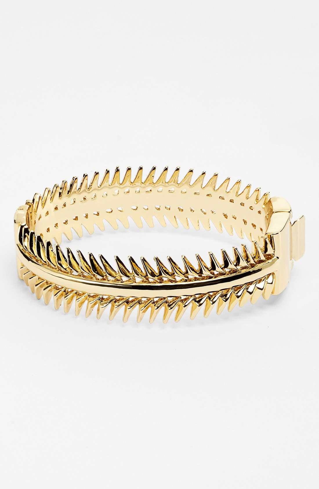 Alternate Image 1 Selected - Givenchy Spiked Bangle (Nordstrom Exclusive)