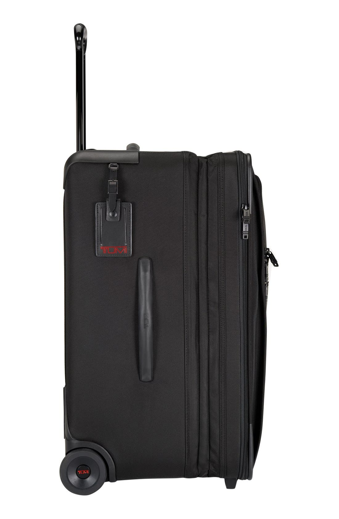 Alternate Image 2  - Tumi 'Alpha 2' Short Trip Two-Wheel Expandable Packing Case (26 Inch)
