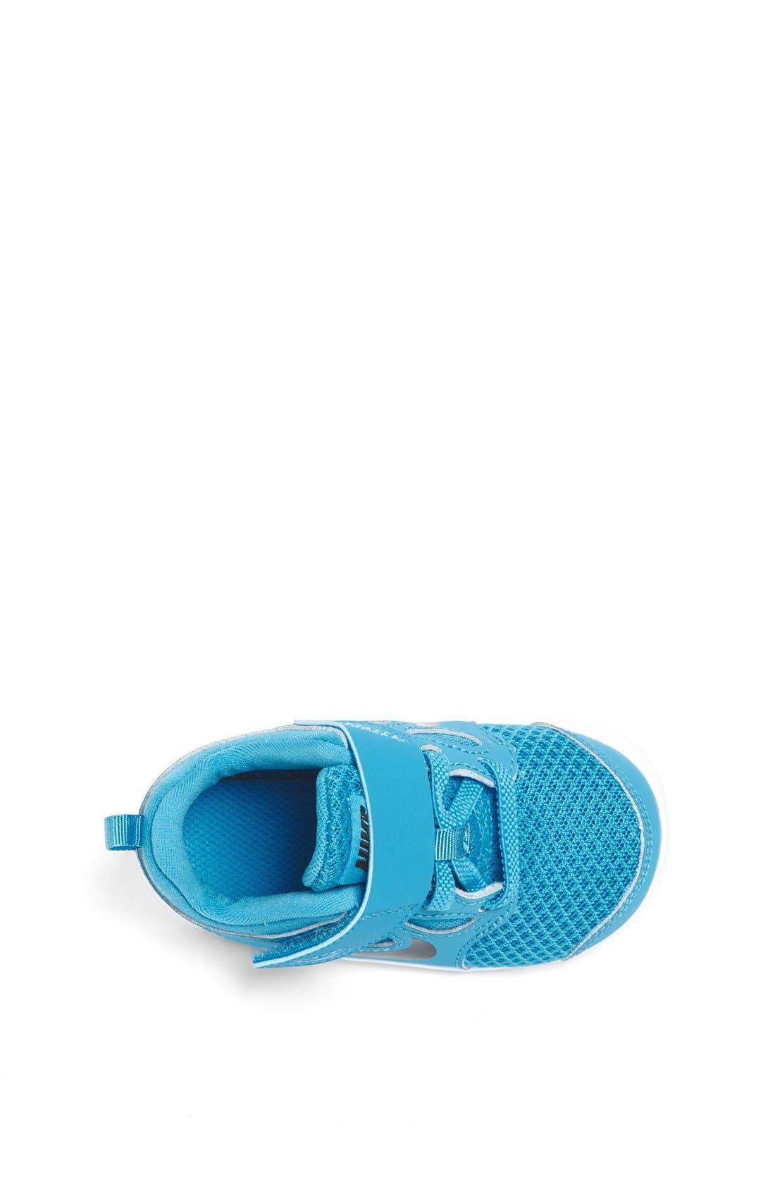 Alternate Image 3  - Nike 'Free Run 5.0' Sneaker (Baby, Walker & Toddler)