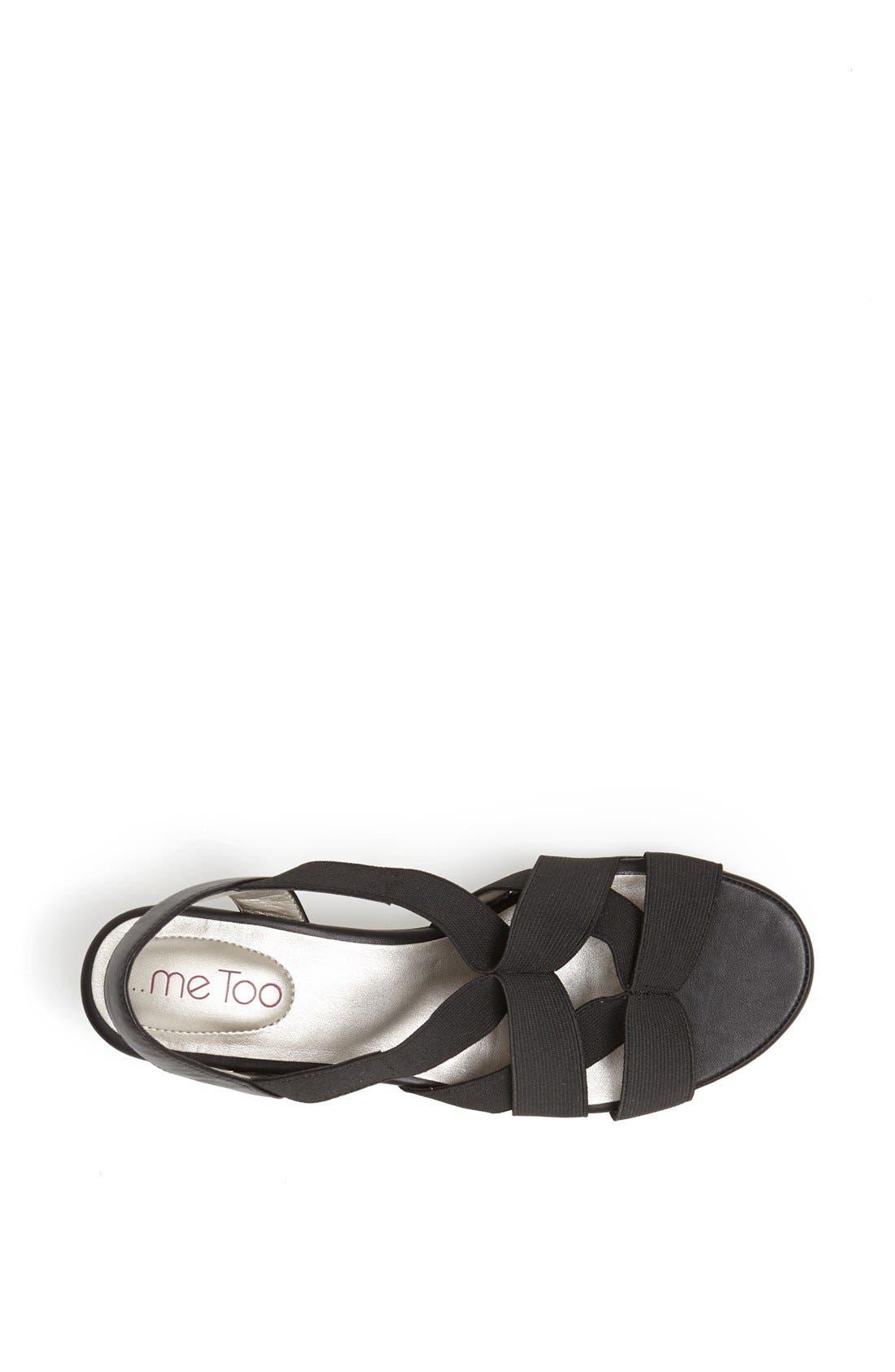 Alternate Image 3  - Me Too 'Savana' Sandal