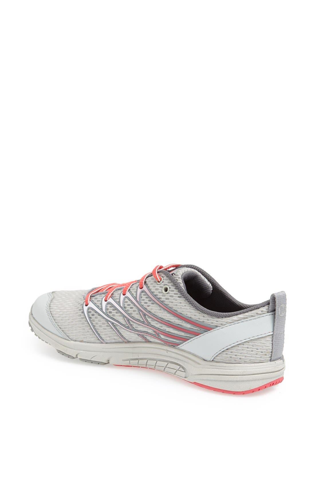 Alternate Image 2  - Merrell 'Bare Access Arc 3' Running Shoe (Women)