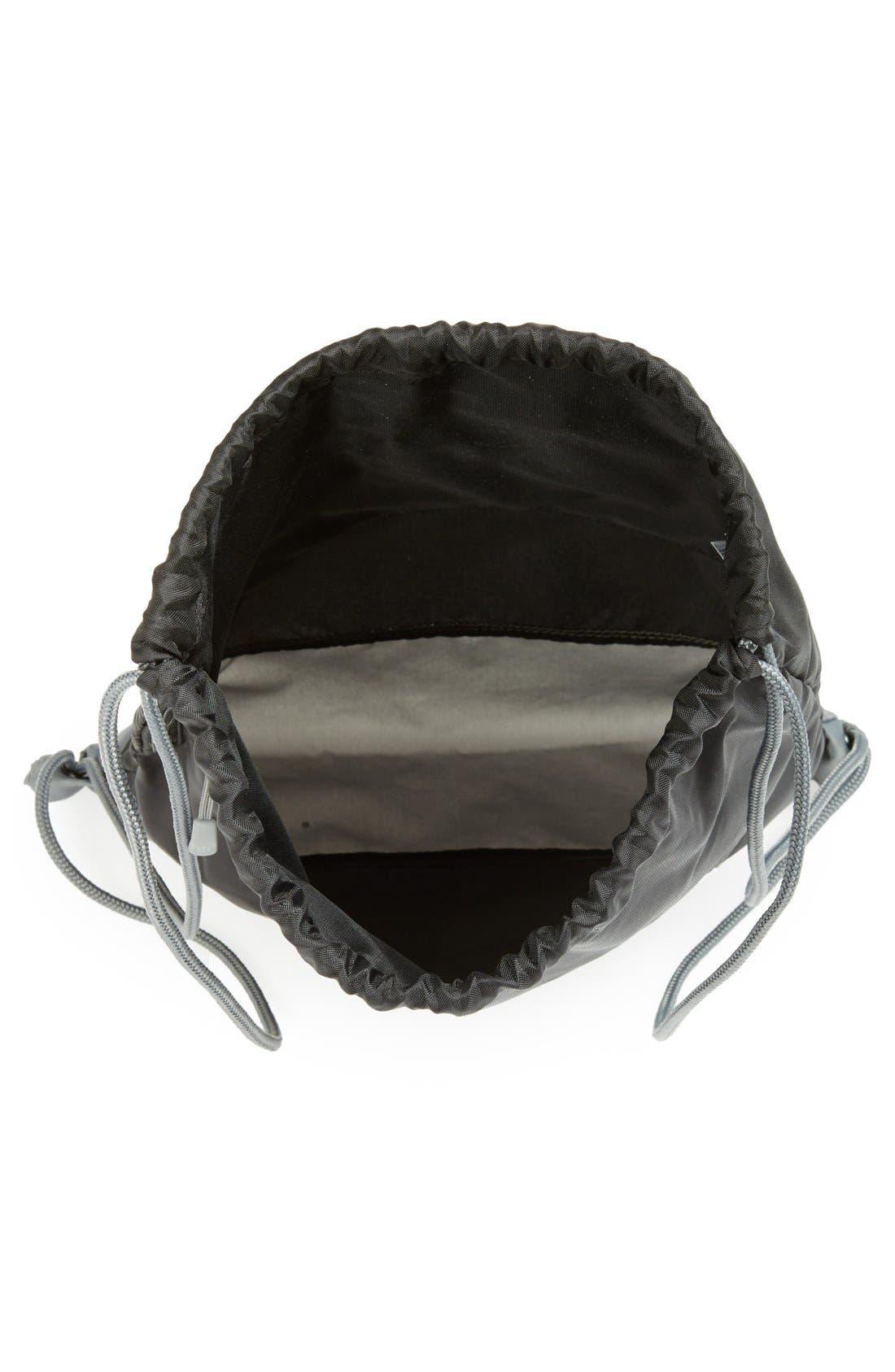 Alternate Image 4  - The North Face 'Sack Pack' Drawstring Bag