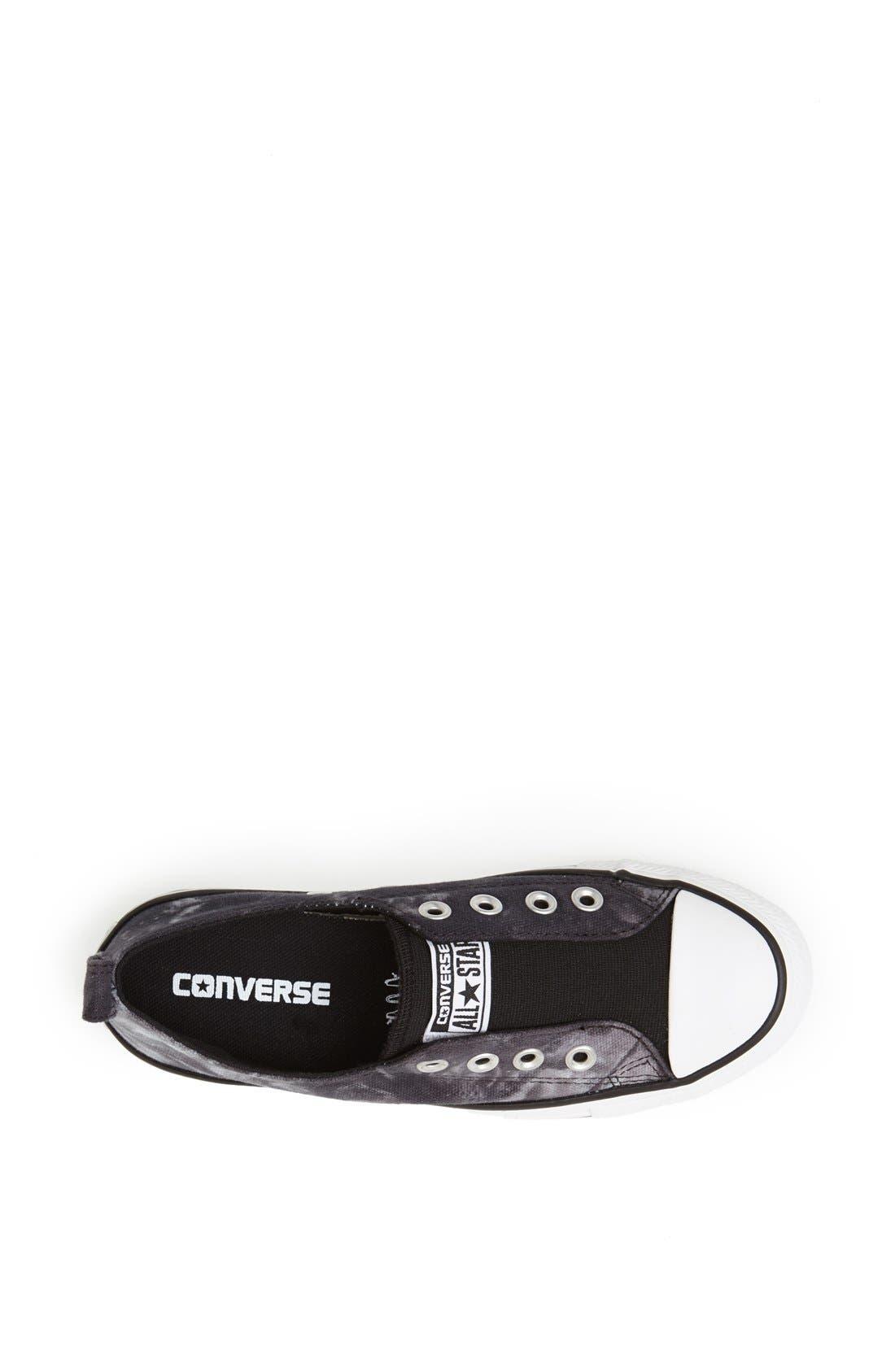 Alternate Image 3  - Converse Chuck Taylor® 'Goreline' Sneaker (Women)
