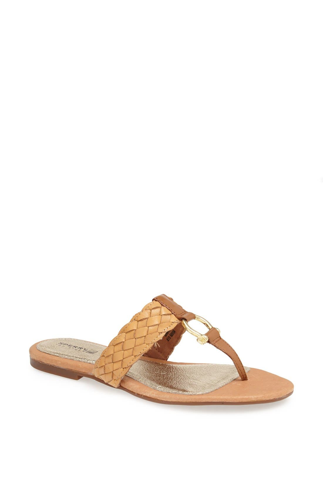 Alternate Image 1 Selected - Sperry Top-Sider® 'Carlin' Sandal